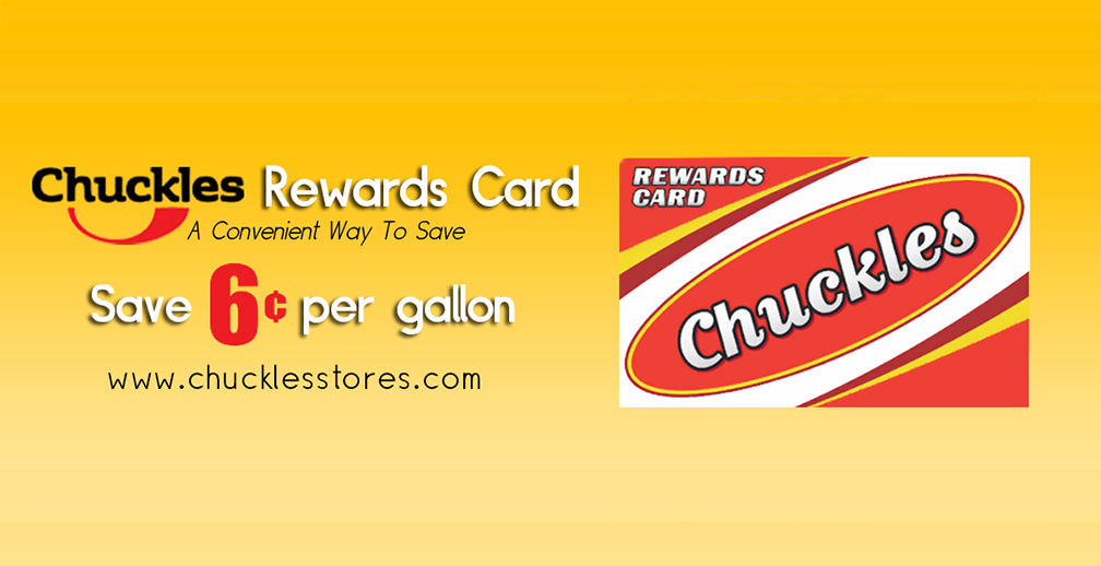 Chuckles Convenience Stores & Gas Stations